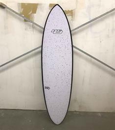 Hayden Hypto Krypto Future Softtop Surfboard