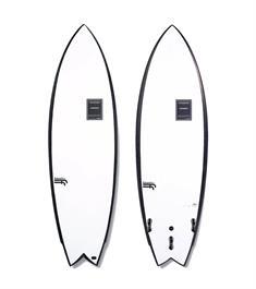 Hayden Misc FutureFlex FCSII Surfboard