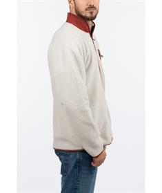 Hurley M BYRON BURRRITO TRACK ZIP -Sweater