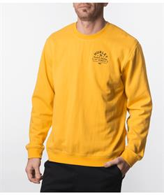 Hurley M CUSTOM QUALITY SUMMER CREW-Sweater
