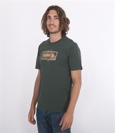 Hurley M EVD WSH FAST PALMS -T-shirt short sleeve