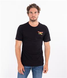 Hurley M EVD WSH FIRE EAGLE -T-shirt short sleeve