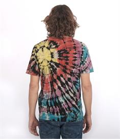 Hurley M EVD WSH+ STRANDS-T-shirt short sleeve