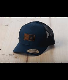 Hurley M FAIRWAY TRUCKER HAT
