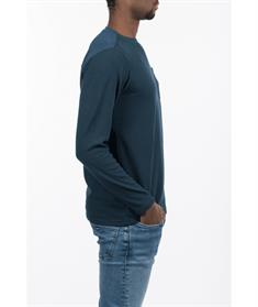 Hurley M FELTON THERMAL -T-shirt long sleeve