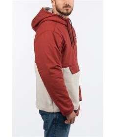Hurley M HUDSON BURRRITO ANORAK -Sweater