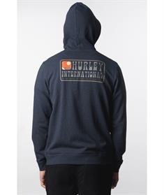 Hurley M PEELER SUMMER PULLOVER-Sweater