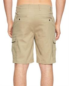 Hurley M STRETCH OAO CARGO 20'