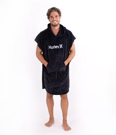 Hurley OAO HOODED TOWEL-Poncho
