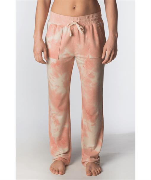Hurley W COZY PORKCHOP POCKET JOGGER -Pants