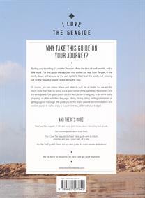 "I Love the seaside Guide ""I love the seaside"" Morocco"