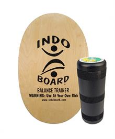 Indo Board INDO BOARD ORIGINAL-CLEAR Diversen