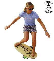 Indo Board INDO BOARD ORIGINAL-CLEAR