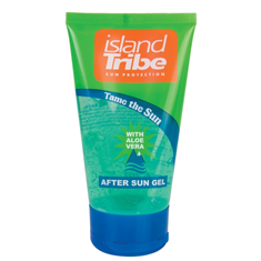 Island tribe Aftersun Gel Aloe Vera-IT422909 Diversen