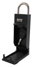 Key Pod keypod- key safe- 5th generation Diversen