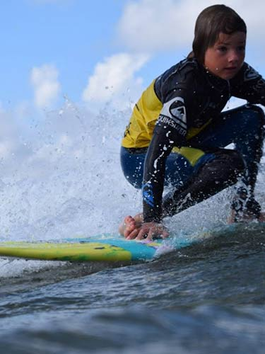 kids surfcamps