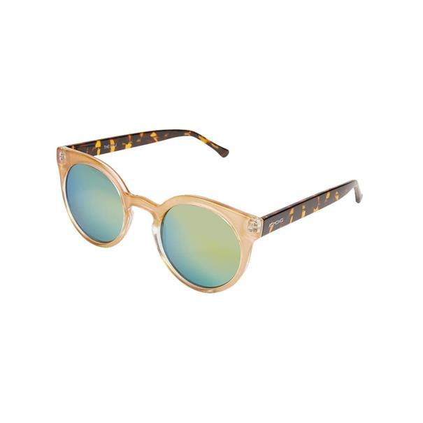 Komono Lulu Pearl Tortoise zonnebril