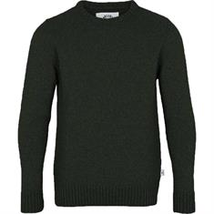 Kronstadt Greyson cotton knit