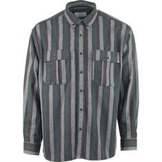 Kronstadt Multi stripe flannel