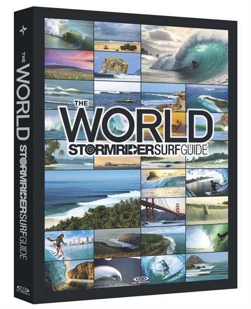 Low Presure The world surf guide