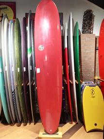 Lufi Noosa Secret longboard