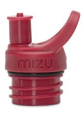 Mizu Sports Cap Rood