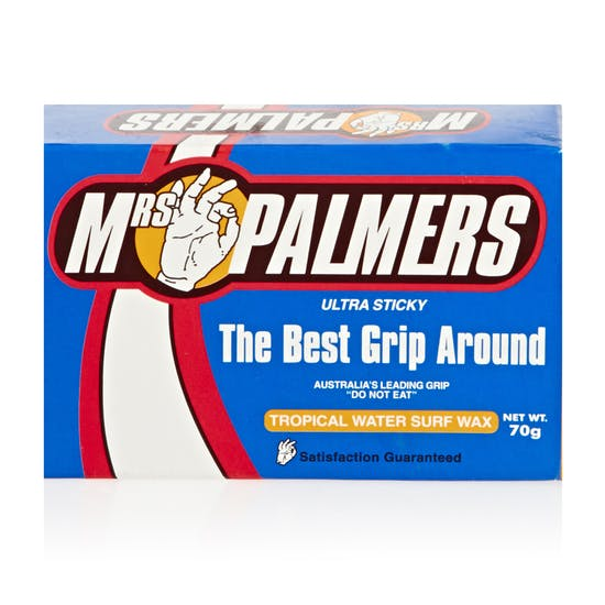 Mrs Palmers Ultra Sticky tropical water Diversen