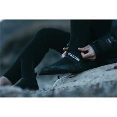 Mystic Majestic Boot 5mm Split Toe Surfschoen