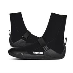 Mystic Star Boots 5mm Round Toe