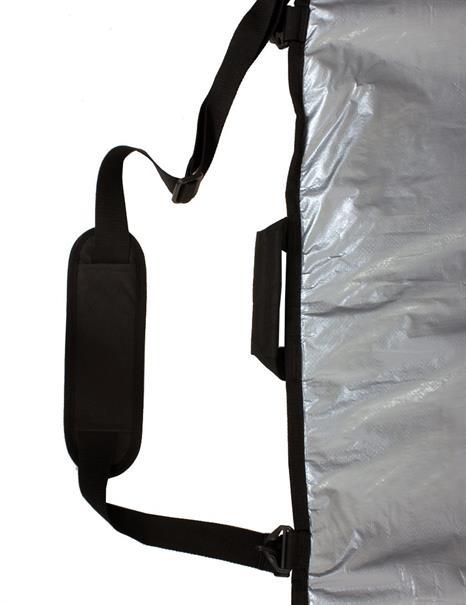 Northcore Fish Addiction Surfboard Bag