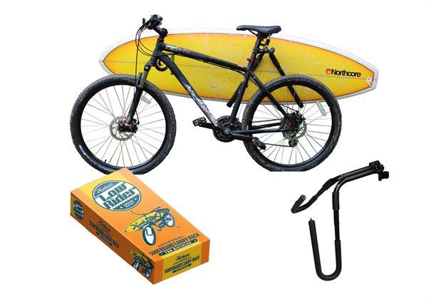 Northcore Lowrider bike board carry rack-NOCO65