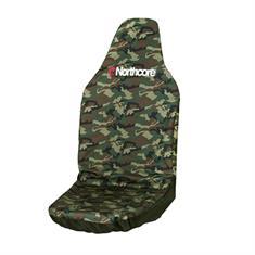 Northcore Single carseat camo-NOCO05B