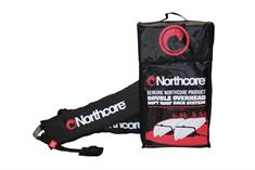Northcore Soft roofcack Double overhead-NOCO01