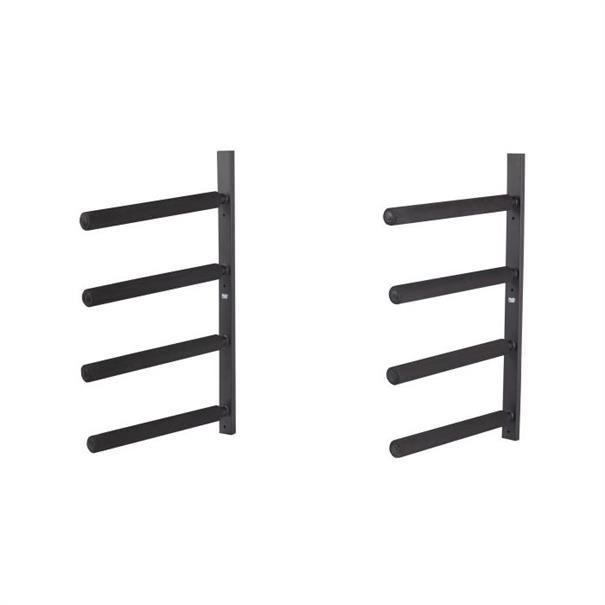 Northcore surfboard rack quad