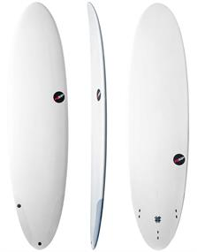 NSP Protech Funboard