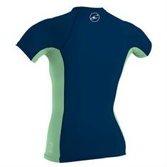 ONeill Girls Premium Skins S/S Rash Guard