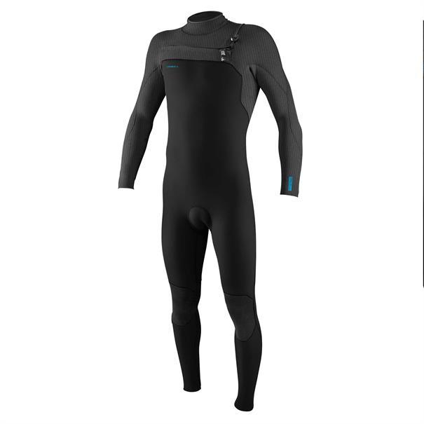 ONeill Hyperfreak 3/2+ Chest Zip Full - Wetsuit Heren