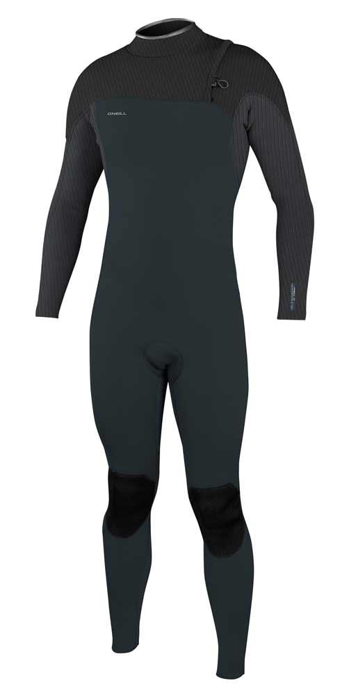 ONeill Hyperfreak Comp 4/3 Zipless Full - Wetsuit Heren