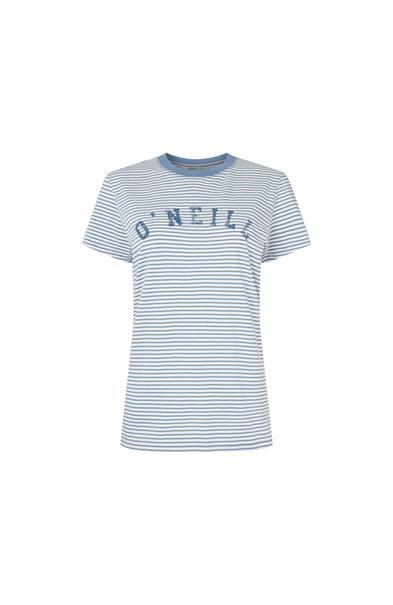 ONeill LW ESSENTIALS STRIPE T-SHIRT