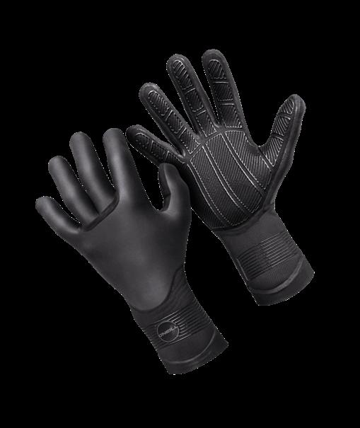 ONeill Psycho Tech 3mm Gloves