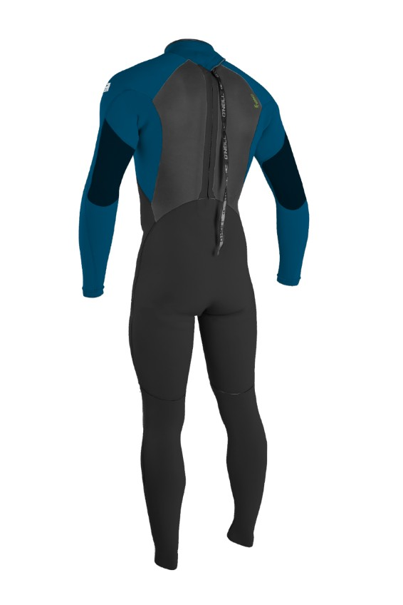 ONeill Youth Epic 4/3 Back Zip Full - Wetsuit Kind