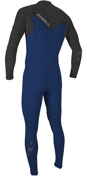 ONeill Youth Hammer 3/2 Chest Zip Full - Wetsuit Kind