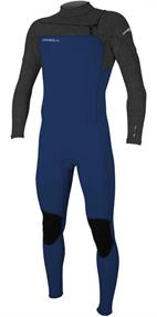 ONeill Youth Hammer 3/2 Chest Zip Full Wetsuit