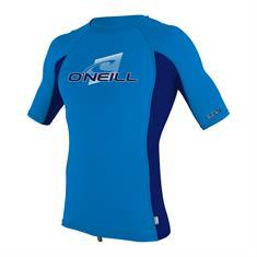 ONeill Youth Premium Skins S/S Rash Guard
