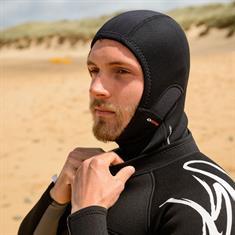 Osprey Neoprene Hood 3mm surf cap