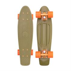 Penny Penny Burnt Olive Complete Cruiser 22.0