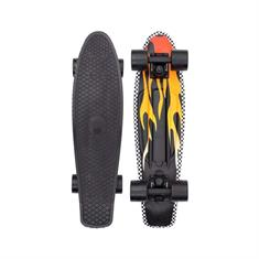 Penny Penny Flame Complete Cruiser 22.0