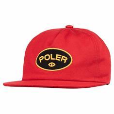 Poler Mechanic Patch Hat