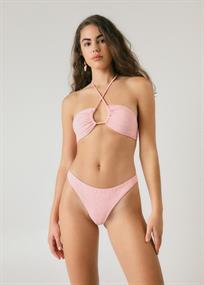 Pukas Cross Band Acacia bikini