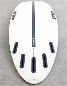 Pukas INN/CA 69er Evolution Futures Surfboard